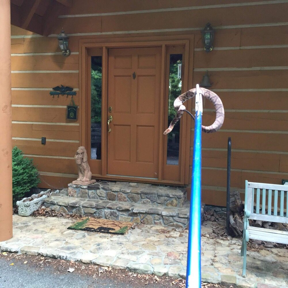 Watchdog Home Solutions: 401 E 2nd St, Rome, GA