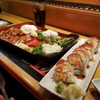 Sushi Ichiban Last Updated June 10 2017 118 Photos