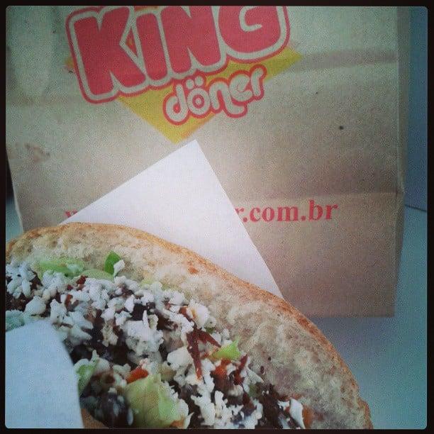 King Döner Kebaberia