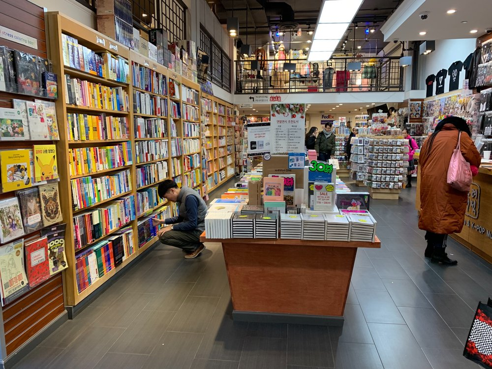 Koryo Bookstore - 2019 All You Need to Know BEFORE You Go