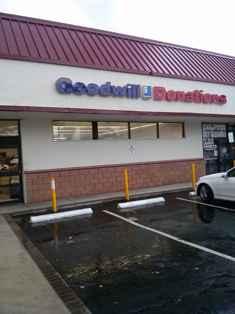 Goodwill Store Deerfield Beach Fl