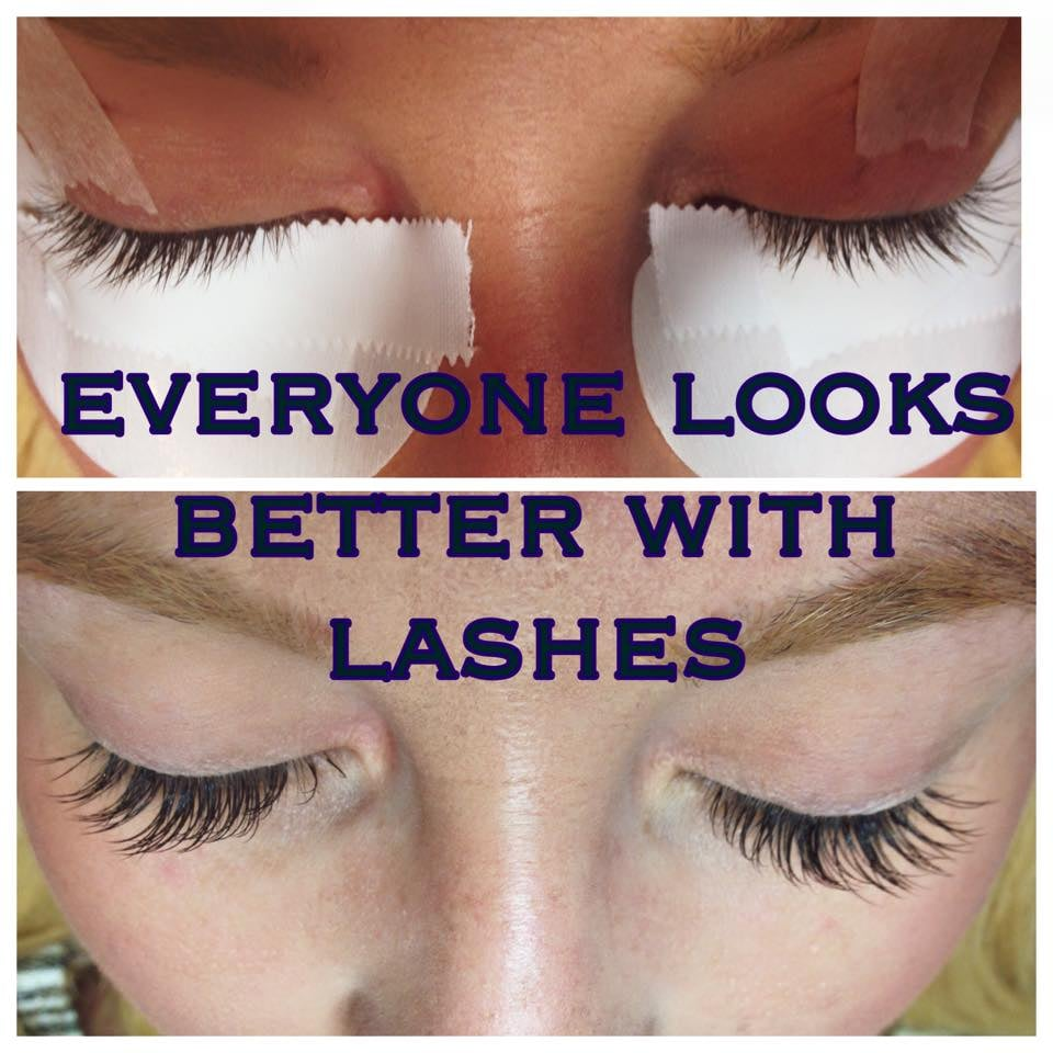 Eyelash Extensions By Annette Yelp