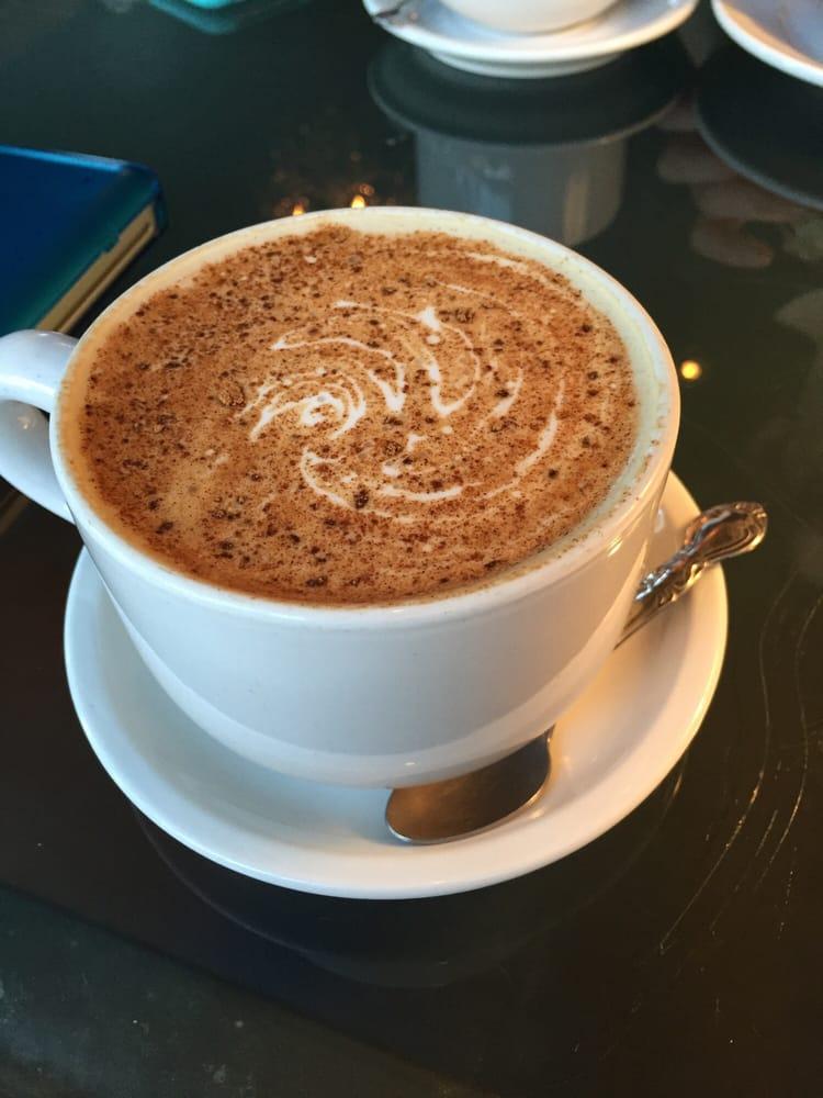 Vanilla chai latte - Yelp