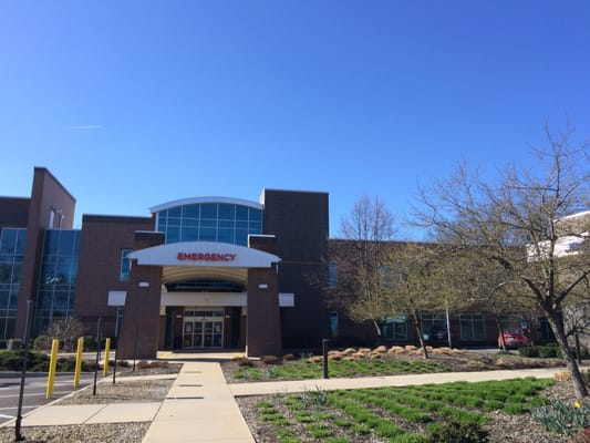 Metrohealth Cleveland Heights Emergency Room