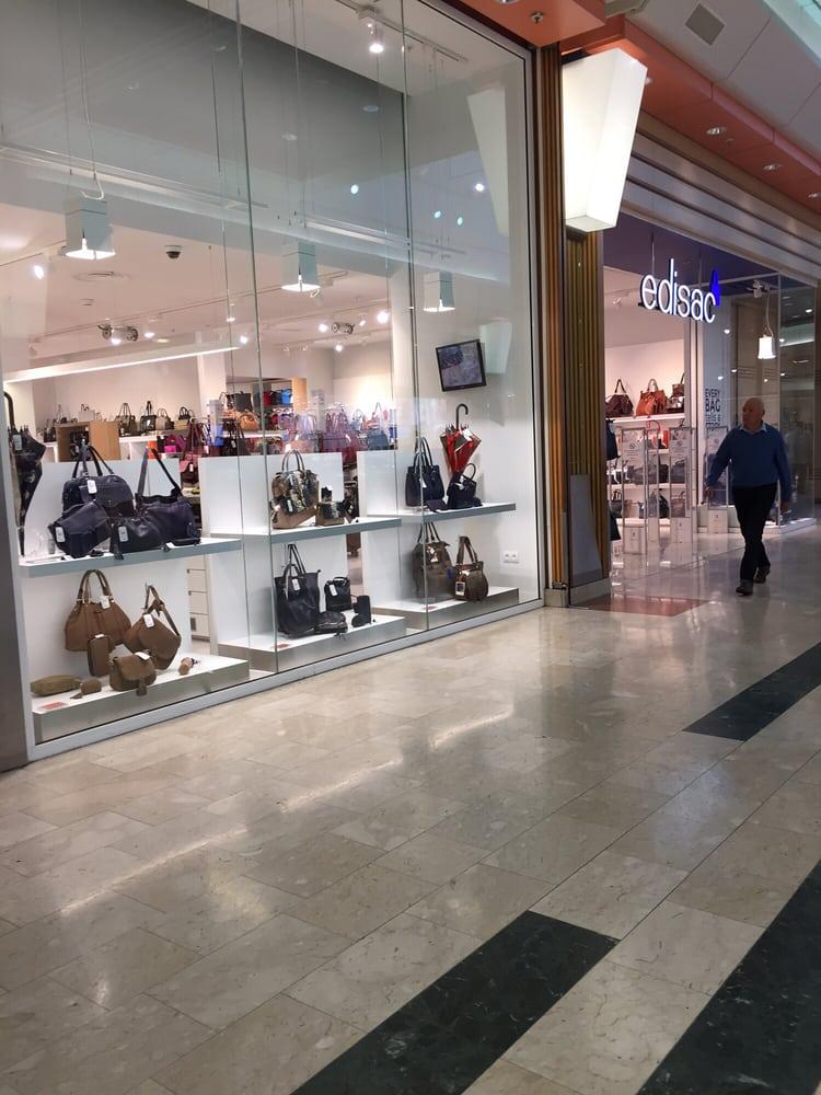 Edisac lederen artikelen centre commercial auchan - Nouveau centre commercial roncq ...