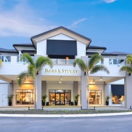 Robb Stucky Furniture Stores 7557 S Tamiami Trl
