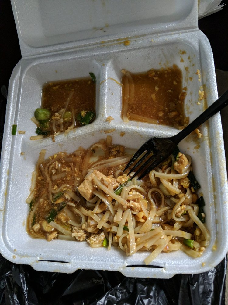 Thai Grub: El Paso, TX