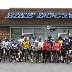 5349cc8696e Photo of Bike Doctor - Waldorf, MD, United States. GII Bike Doctor Waldorf