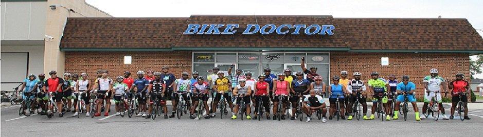 Bike Doctor: 3200 Leonardtown Rd, Waldorf, MD