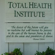 Total Health Institute - Nutritionists - 23W525 St Charles Rd ...