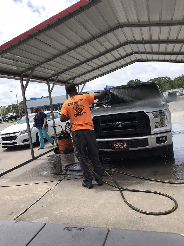 One Direction Car Wash: 1618 Reid St, Palatka, FL
