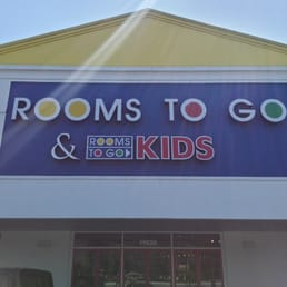 Rooms To Go Kids Furniture Store Avenues 12 Reviews Furniture Stores 11030 Philips Hwy