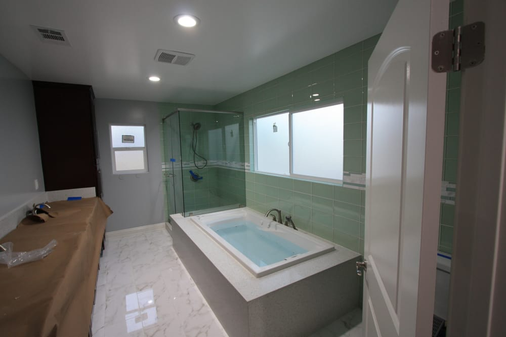 X Arctic Ice Glass Tile And X Polished White Carrara - 6 x 12 white porcelain tile