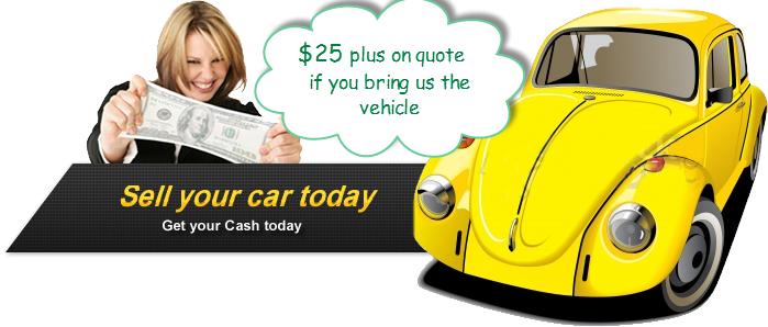 Tow Junk Cars For Cash: Manassas, VA