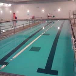 Photo Of Tony Aguirre Community Center   Kansas City, MO, United States.  Swim