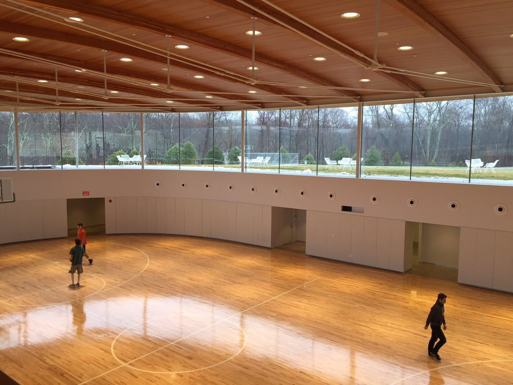 Indoor basketball court (open to public) - Yelp