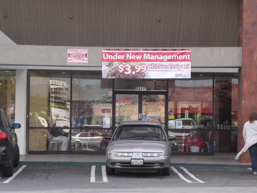 Japanese Restaurants In Northridge Ca