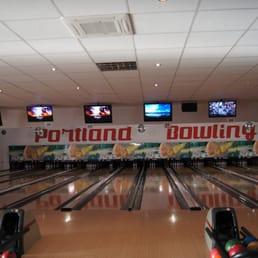 Portland Bowling Wunstorf