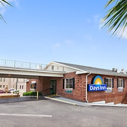 Photo Of Days Inn By Wyndham Pensacola Historic Downtown Fl United
