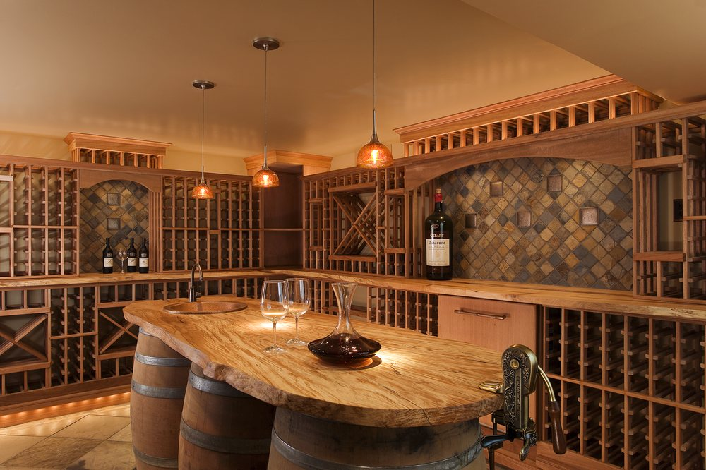 Photo Of Rhino Wine Cellars Cooling Systems Seattle Wa United States