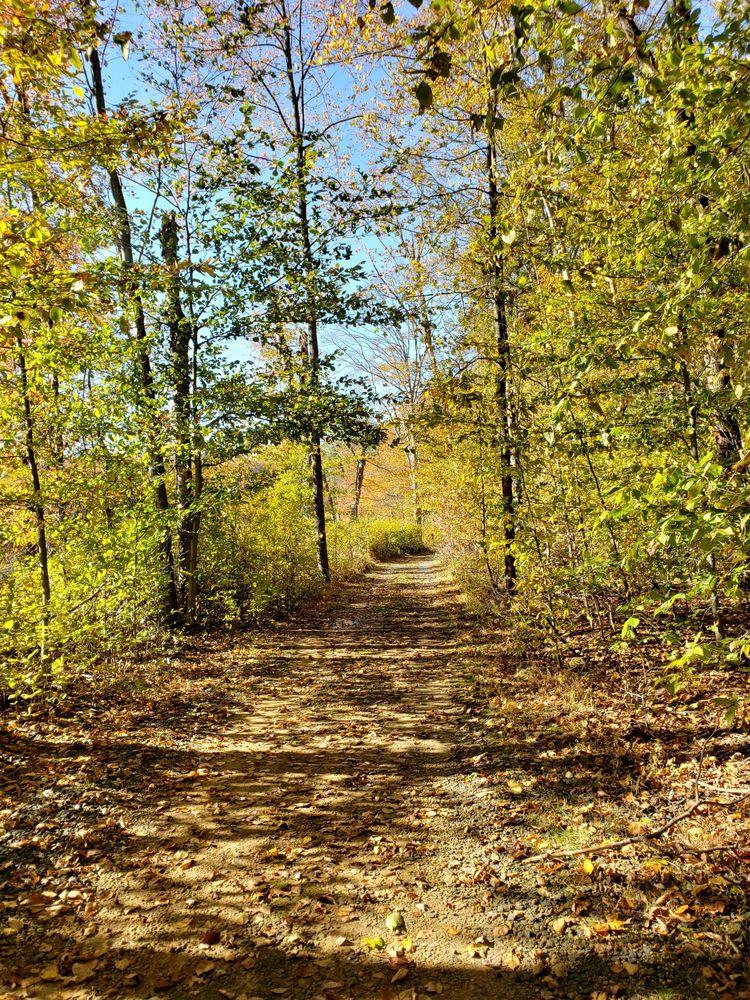 Davidson's Mill Pond Park: 38-66 Riva Ave, South Brunswick Township, NJ