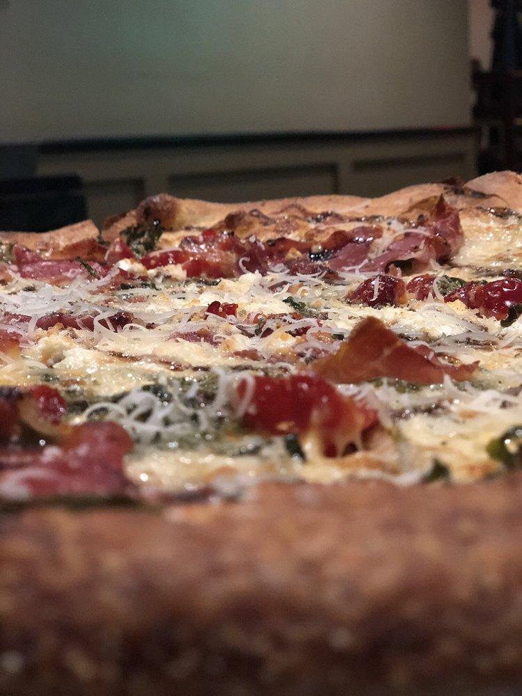 Giuseppe's Pizzeria Bistro: 19 Smith Ave, Greenville, RI