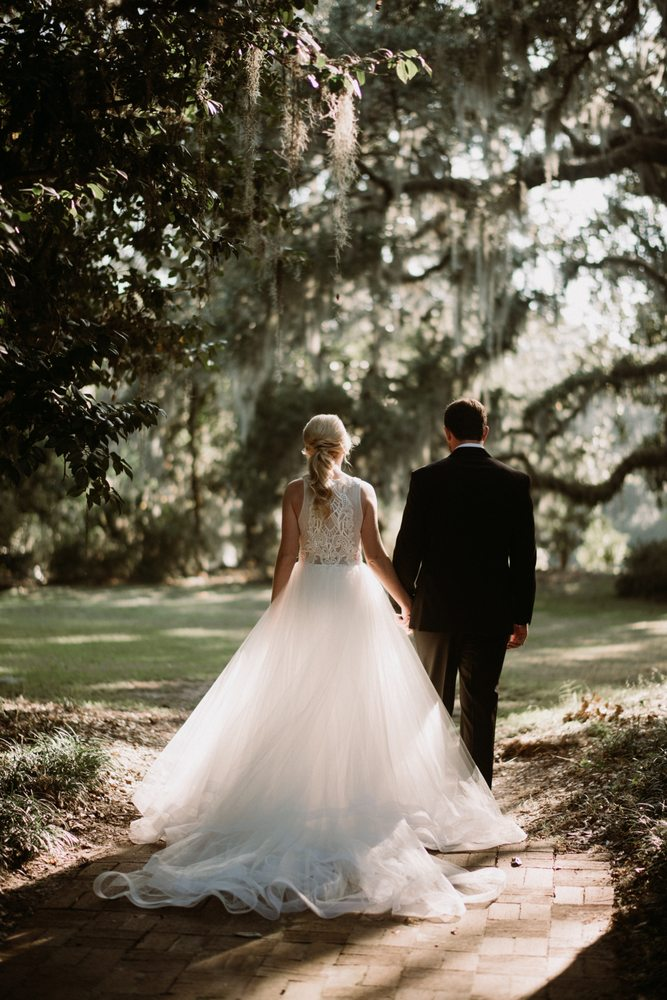 Hanan's Bridal