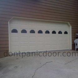 Photo Of Donu0027t Panic Emergency Garage Door Repair   Marietta, GA, ...