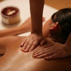 Asian massage prostitution arrest