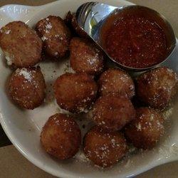 photo of the meatball kitchen natick ma united states mozzarella bites - Meatball Kitchen