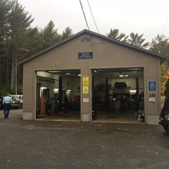 Photo Of Bobu0027s Auto Repair   Bar Harbor, ME, United States. Hereu0027s The