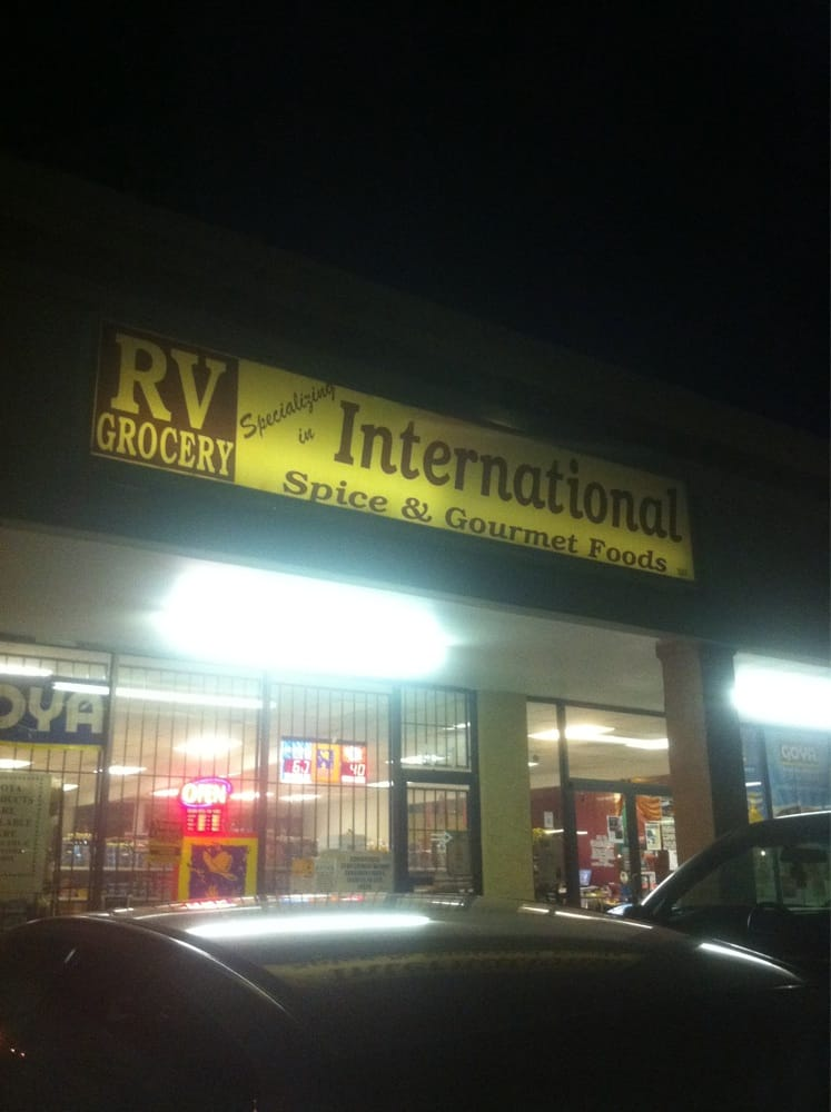 Rv Grocery And Food Store 12 Reviews Grocery 4700 N