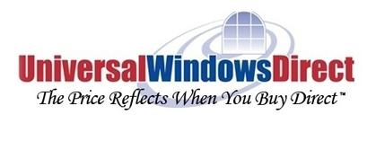 Universal Windows Direct Logo Yelp
