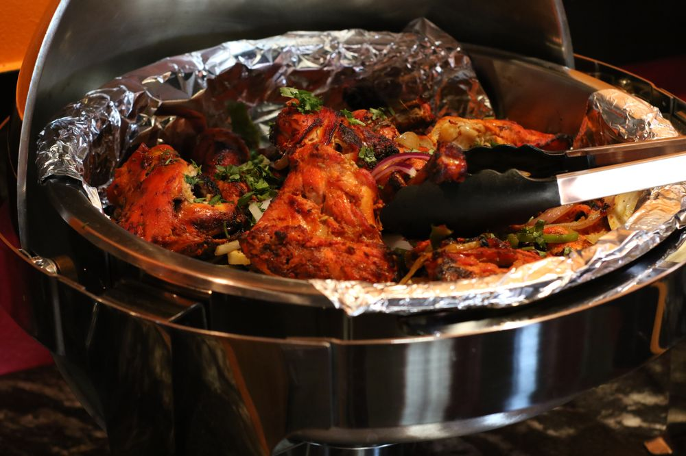 Kathmandu Indian Cuisine: 5310 E Arrowhead Pkwy, Sioux Falls, SD