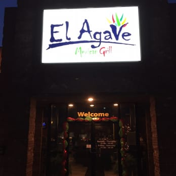 Photo Of El Agave Mexican Grill New Albany Ms United States