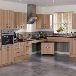 Kitchens Nationwide - Home Services - City Core, Birmingham, West ...