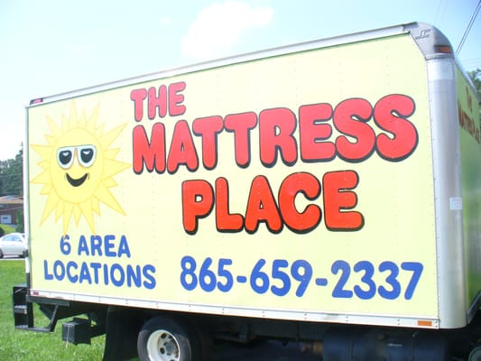 the mattress place mattresses 4939 chapman hwy knoxville tn phone number yelp. Black Bedroom Furniture Sets. Home Design Ideas