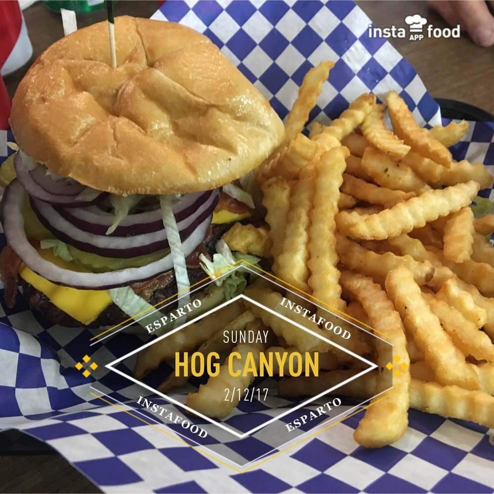 Canyon Cafe Yelp