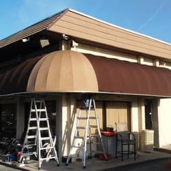 Photo Of Awning Recover Specialist