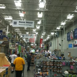 lowes home improvement