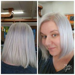 Photo of The Velvet Rope Hair Studio - Bellingham, WA, United States. Perfect