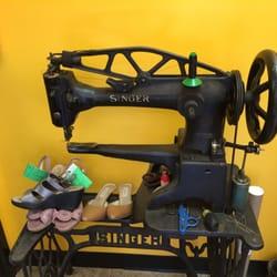 Shoe Repair Poughkeepsie