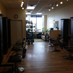 Towne house styling studio hair salons 651 enfield st for A salon enfield ct