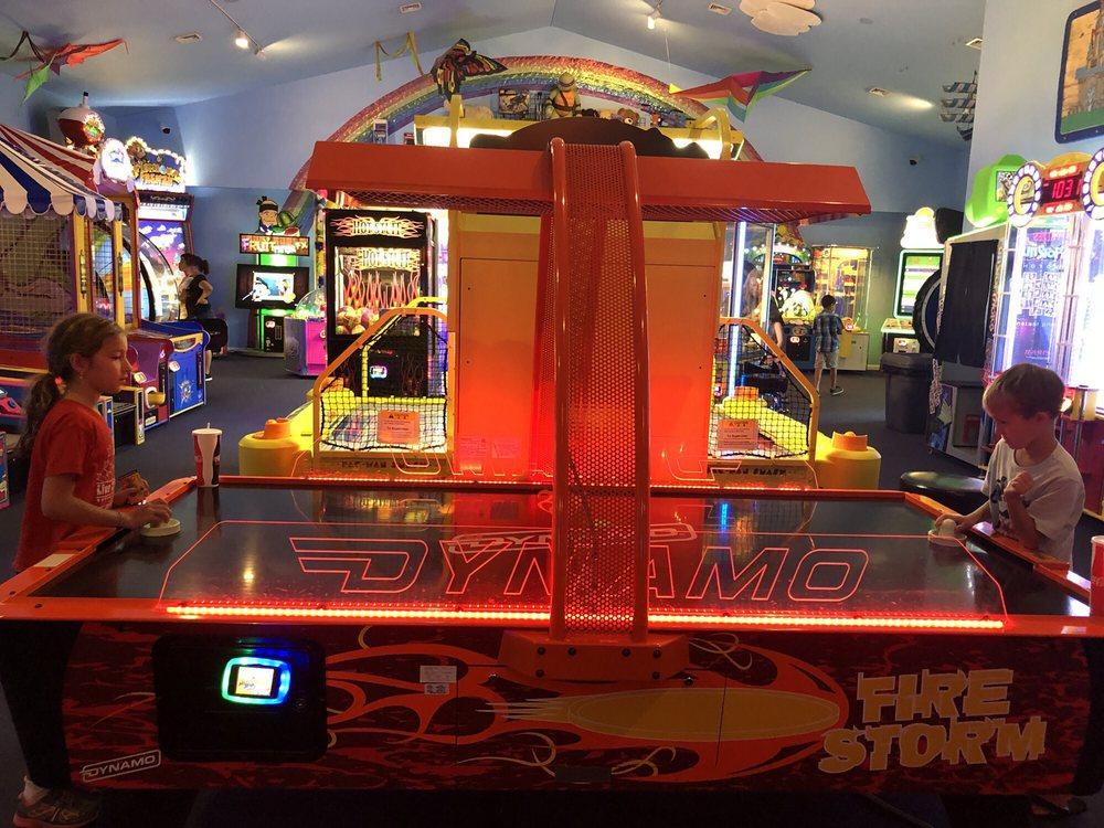 Adventure Sports In Hershey: 3010 Elizabethtown Rd, Hershey, PA