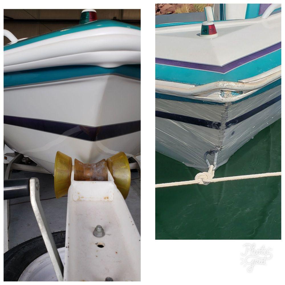 Boat Body Repair: 1880 Holly Ave, Lake Havasu City, AZ