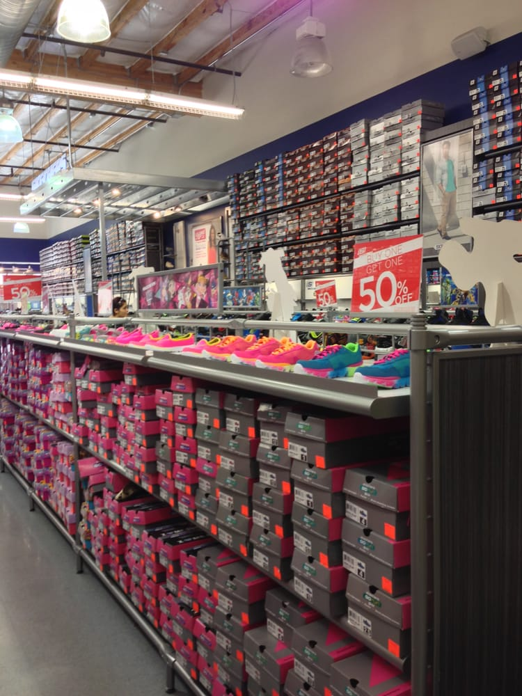 Shoe Stores In Carlsbad Ca