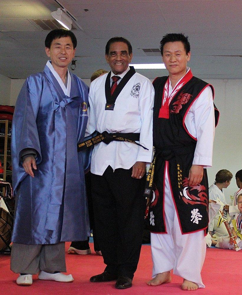 Mu Do Martial Arts Karate and Taekwondo: 1225 Belt Line Rd, Garland, TX