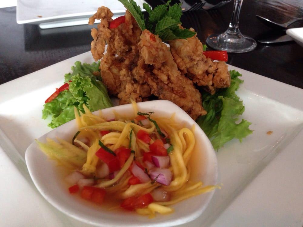 Photos for pimaan thai restaurant yelp for 22 thai cuisine yelp
