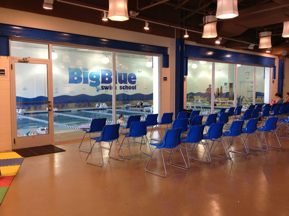 Photos For Big Blue Swim School Wilmette Yelp