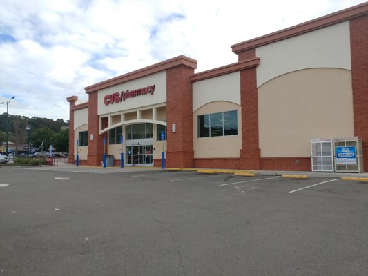Cvs Pharmacy 26059 Mission Blvd Hayward Ca Pharmacies Mapquest